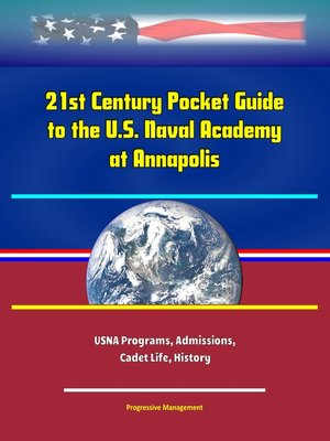 cover image of 21st Century Pocket Guide to the U.S. Naval Academy at Annapolis