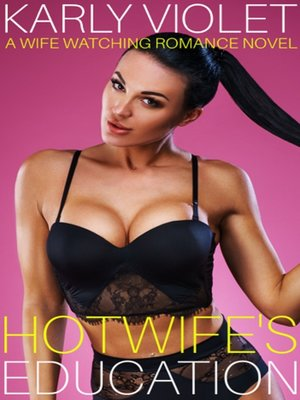 cover image of Hotwife's Education