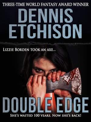 cover image of Double Edge