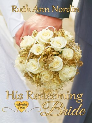 cover image of His Redeeming Bride