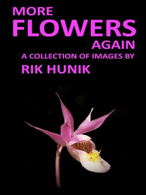 cover image of More Flowers Again