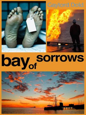 cover image of Bay of Sorrows