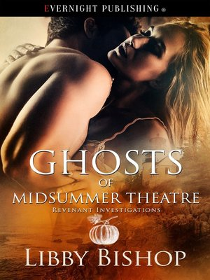 cover image of Ghosts of Midsummer Theatre