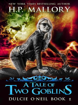 cover image of A Tale of Two Goblins
