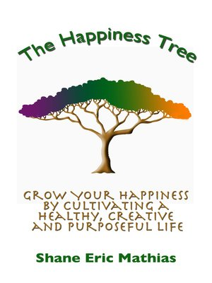 cover image of The Happiness Tree