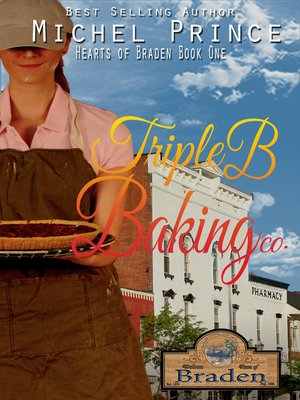 cover image of Triple B. Baking Co.