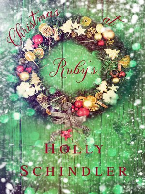 cover image of Christmas at Ruby's (The Ruby's Place Christmas Collection Book 1)