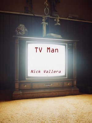 cover image of TV Man