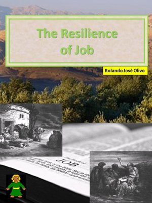cover image of The Resilience of Job