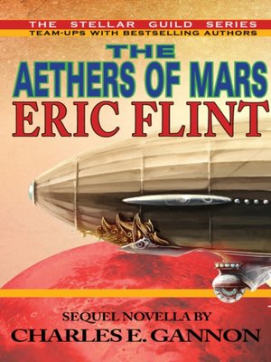 cover image of The Aethers of Mars
