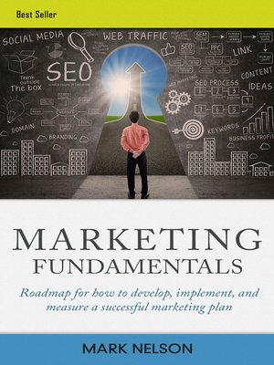 cover image of Marketing Fundamentals