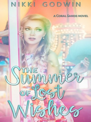 cover image of The Summer of Lost Wishes