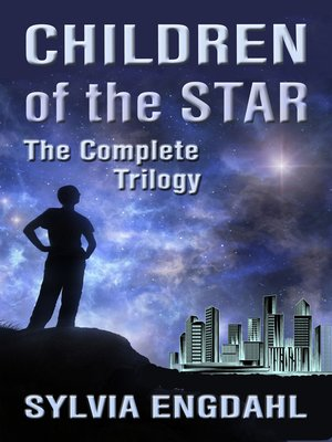 cover image of The Complete Trilogy