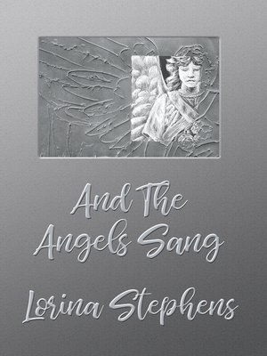 cover image of And the Angels Sang