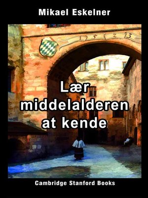 cover image of Lær Middelalderen at kende
