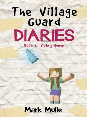 cover image of The Village Guard Diaries, Book 3