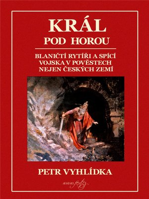 cover image of Král pod Horou