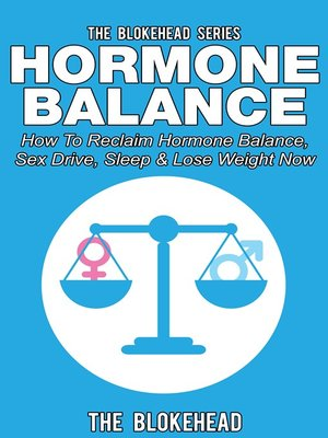 cover image of Hormone Balance