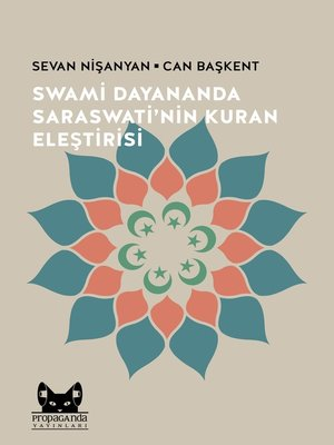 cover image of Swami Dayananda Saraswati'nin Kuran Eleştirisi