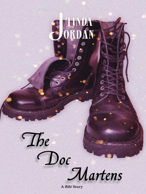 cover image of The Doc Martens