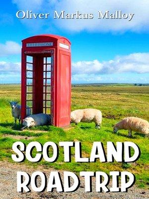 cover image of Scotland Roadtrip