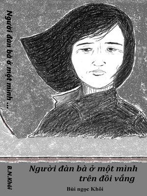 cover image of Người đàn bà ở một mình trên đồi vắng (Revised)