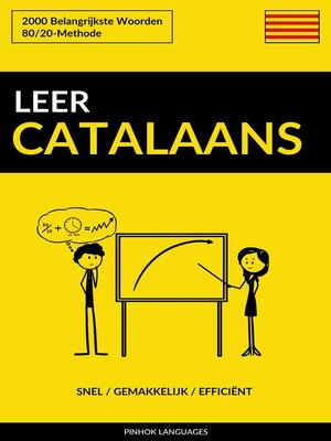 cover image of Leer Catalaans