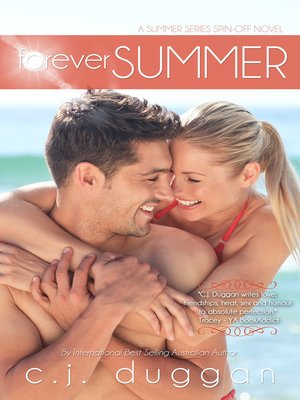 cover image of Forever Summer (The Summer Series) (Volume 4)