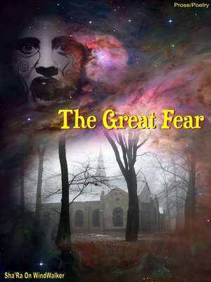 cover image of The Great Fear