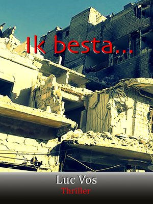 cover image of Ik besta...