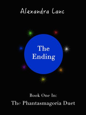 cover image of The Ending (Phantasmagoria Duet #1)