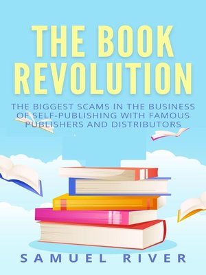 cover image of The Book Revolution
