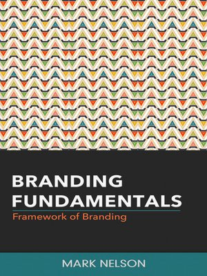 cover image of Branding Fundamentals