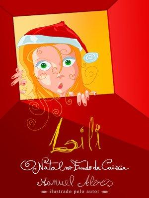 cover image of O Natal no Fundo da Caixa