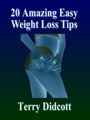 cover image of 20 Amazing Easy Weight Loss Tips