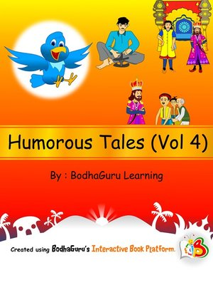 cover image of Humorous Tales (Vol 4)