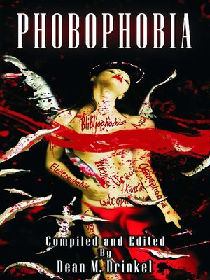 cover image of Phobophobia