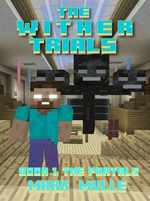 cover image of The Wither Trials, Book 1