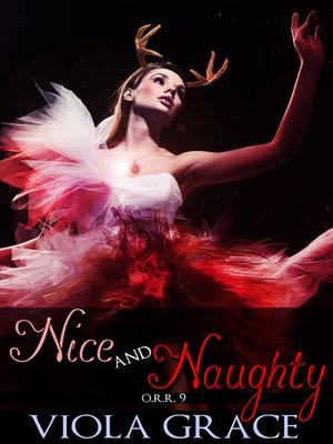 cover image of Nice and Naughty