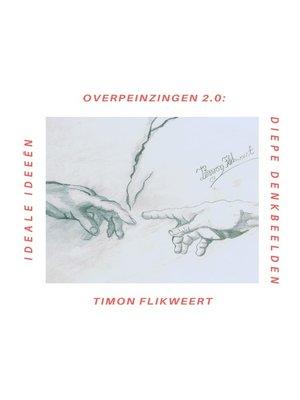 cover image of Overpeinzingen 2.0