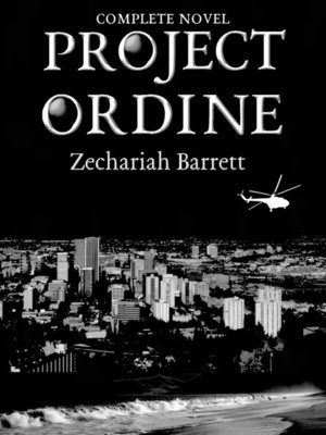 cover image of Project Ordine