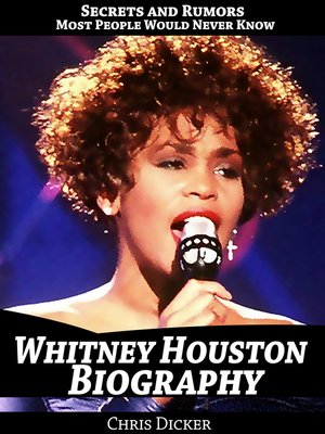 cover image of Whitney Houston Biography