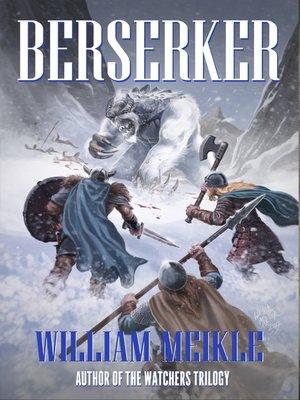 cover image of Berserker