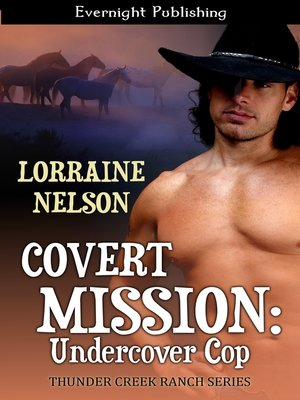 cover image of Covert Mission
