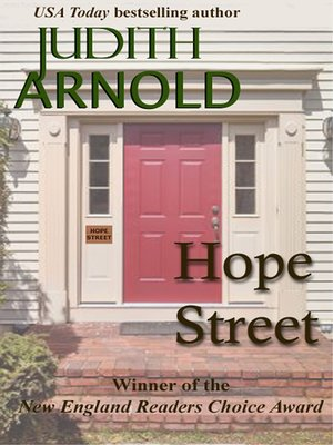 cover image of Hope Street