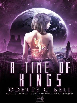 cover image of A Time of Kings Episode Three