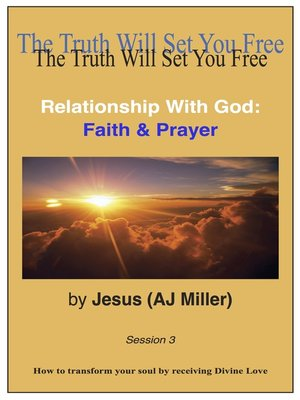 cover image of Faith & Prayer Session 3
