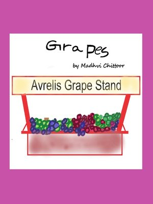 cover image of Grapes