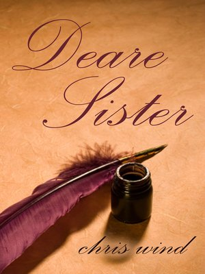 cover image of Deare Sister