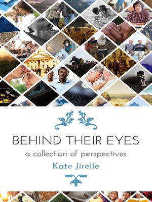 cover image of Behind Their Eyes